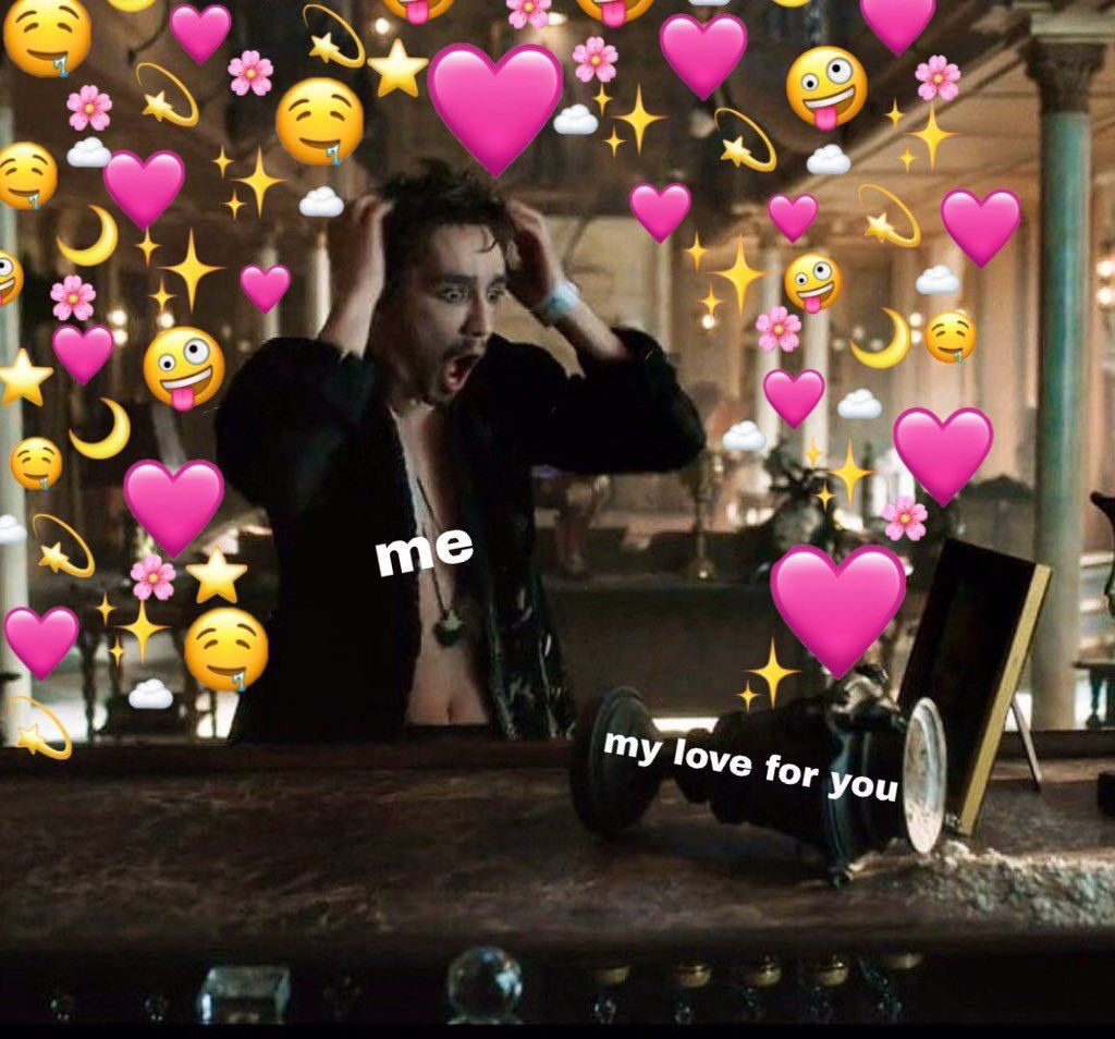 Pin By Hariph Embry On Reaction Memes Under My Umbrella Reaction Pictures Love Heart Emoji