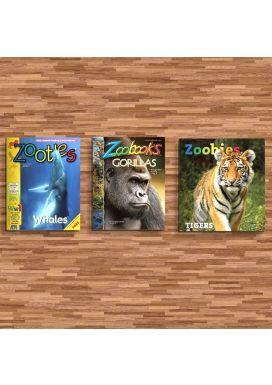 Wildlife Education Magazine Subscription