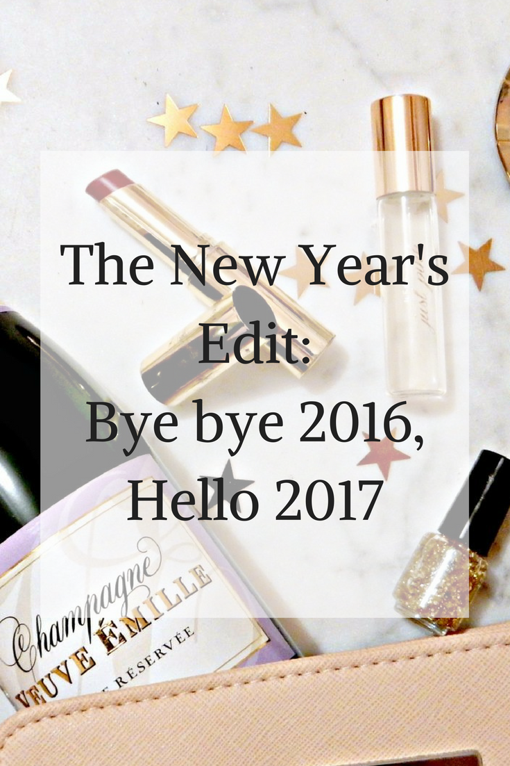 The new years eve edit bye bye 2016 hello 2017 bye bye saying goodbye to 2016 and greeting 2017 we take a step back to think on m4hsunfo Image collections