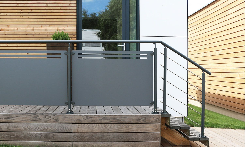Pin By Amandine Plez On Garde Corps Exterieur Outdoor Decor Outdoor Home