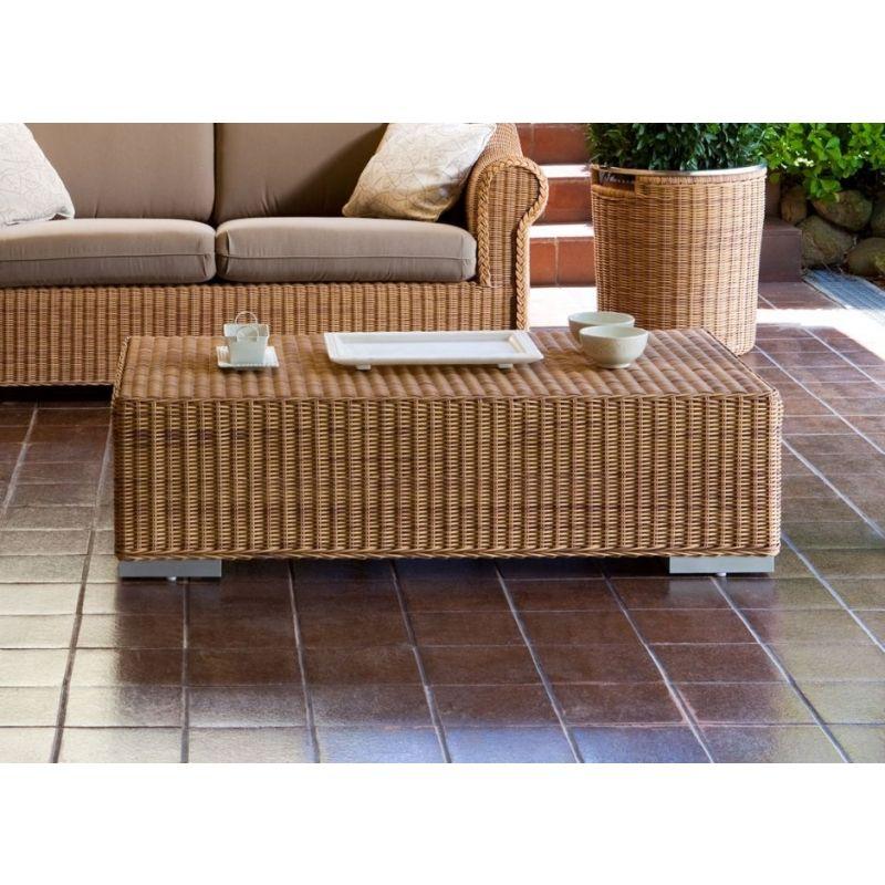 Kaffeetisch \'Green\' von Point >> Terrassenmöbel, Gartenmöbel ...