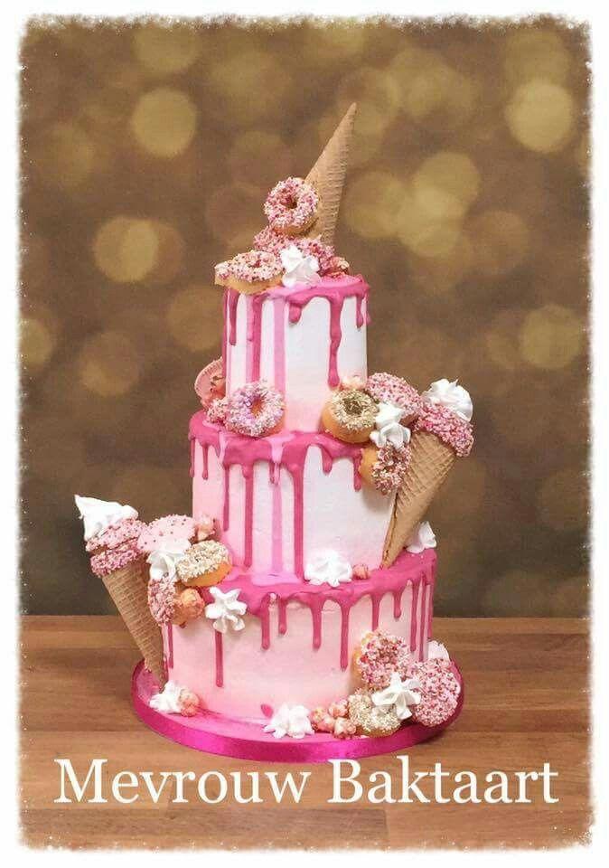 Pin By Rienneke Meijer On Drip Cake Ideas Pinterest Drip Cakes