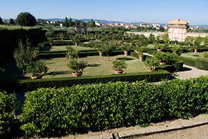 Villa La Quiete a Firenze - Via di Boldrone, 2,