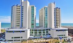 Groupon Stay At Avista Resort In North Myrtle Beach Sc With Dates Into