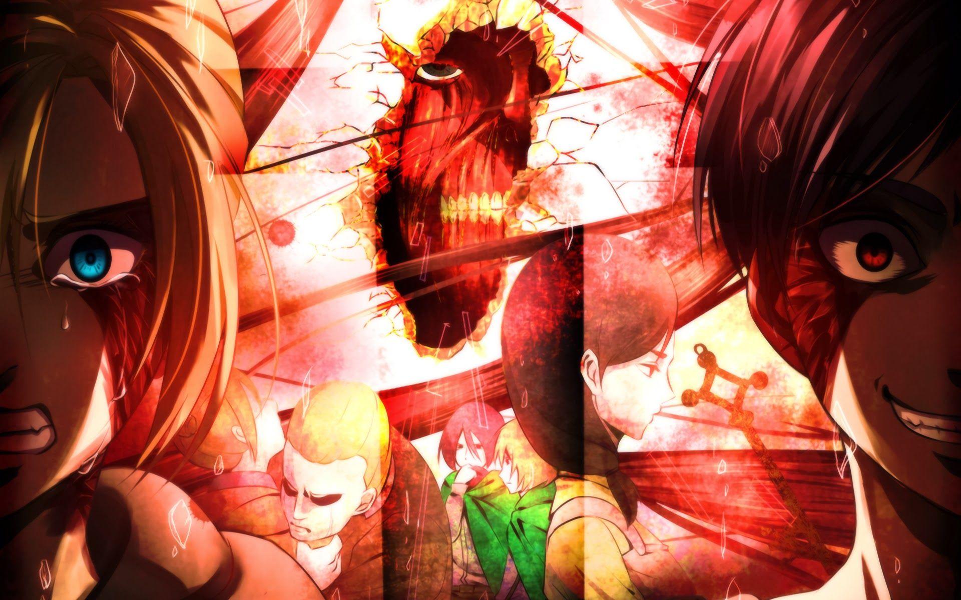Eren Jaeger Attack On Titan Shingeki No Kyojin Anime Hd Wallpaper Attack On Titan Anime Attack On Titan Eren Attack On Titan Fanart