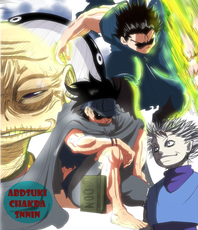 Kazoku Sekai On Twitter In 2021 Hunter Anime Anime Characters Disney Art