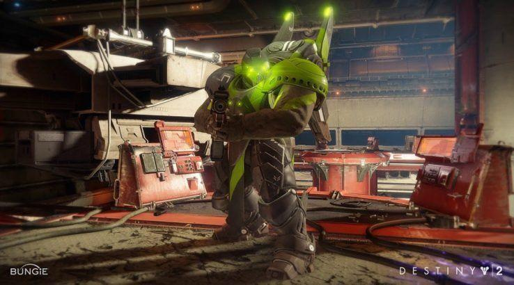 Destiny 2: How to Get the Secret After the Nightfall Emblem