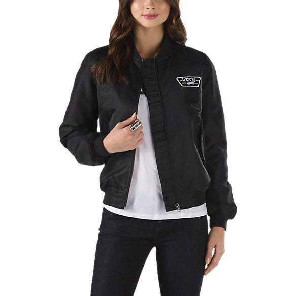 Boom Boom Jacket | Shop Womens Jackets At Vans