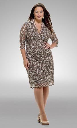 1ba09be672e8 look perfecto para las mujeres de talla grande | yo lo quiero ...