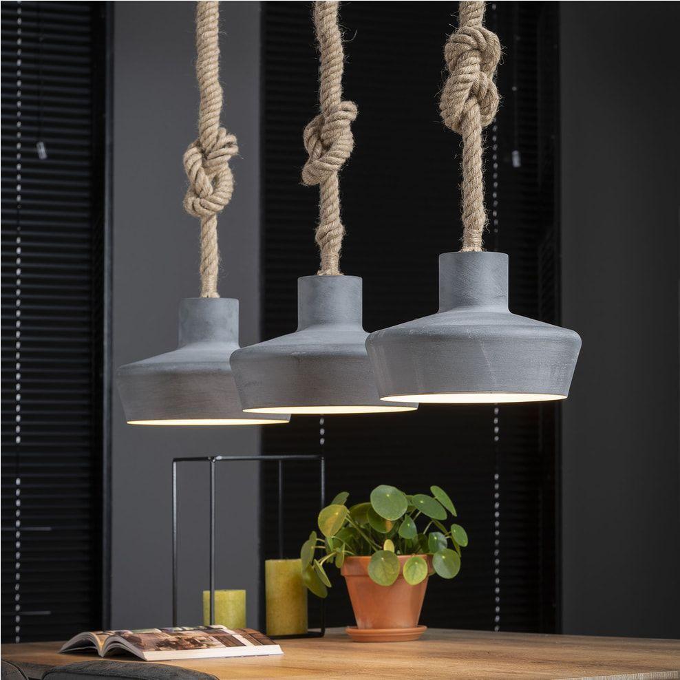 Hanglamp Mykelti 3 Lamps Esszimmerlampe Live Light Light Lamp