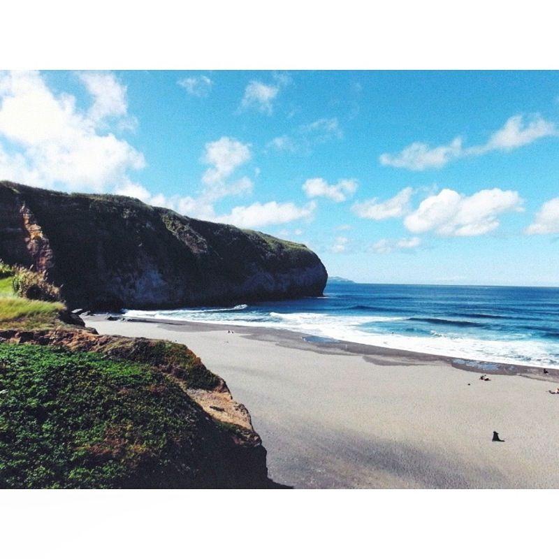 Santa Barbara Eco Beach Resort Sao Miguel Island Azores