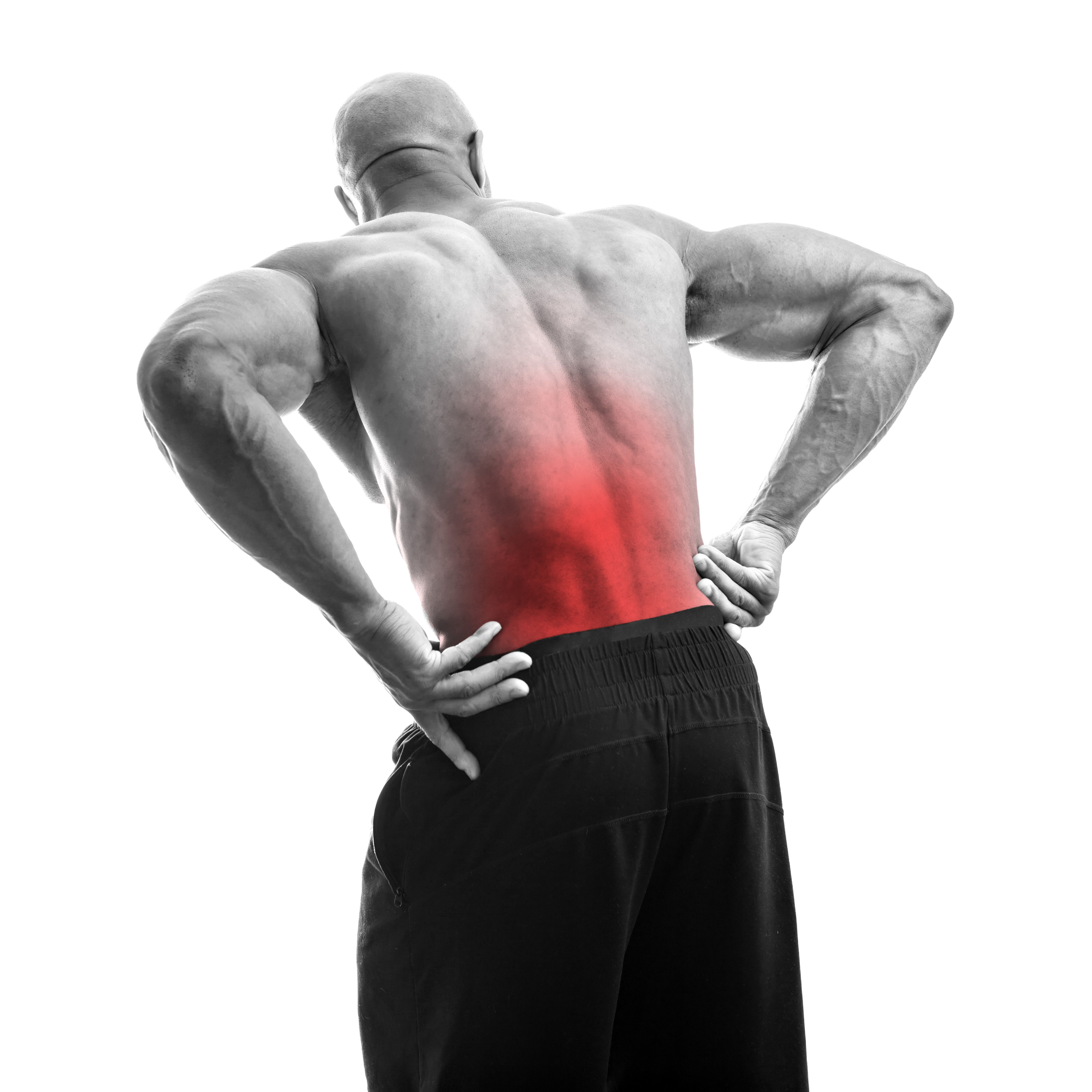 How I Healed My Low Back Pain Naturally: Part I