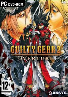 guilty gear 2 download