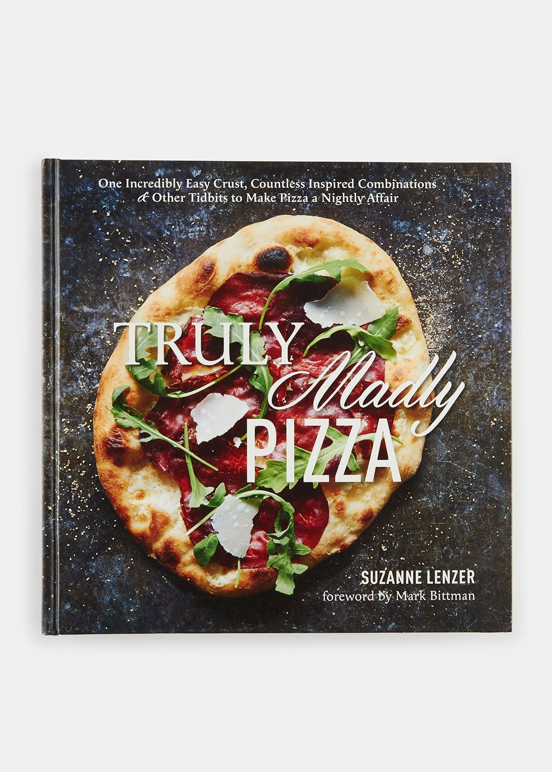 Truly Madly Pizza | Rodale's