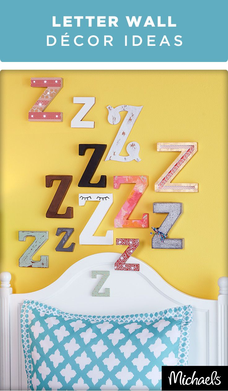 Catch some Z\'s with this unique wall decor that\'s perfect for any ...