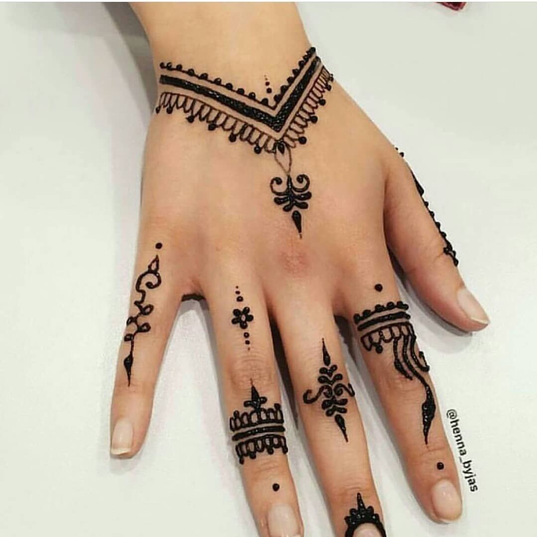 صور نقش الحناء Henna Tattoo Designs Simple Henna Tattoo Henna Designs Feet