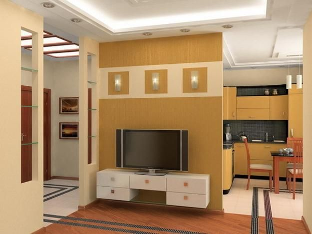 22 Decorative and Functional Room Dividers and Partition Walls ...