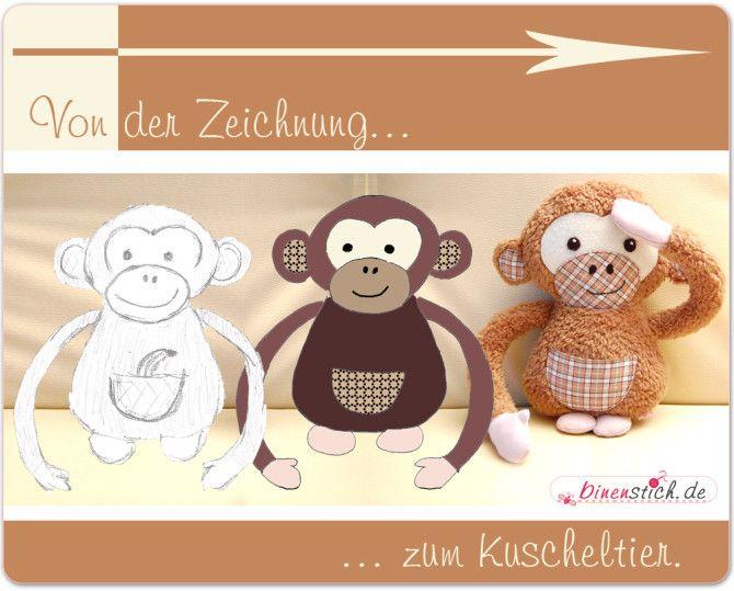 Pin von Lisa Eckert auf Tierkissen | Pinterest | Affen, Schimpansen ...