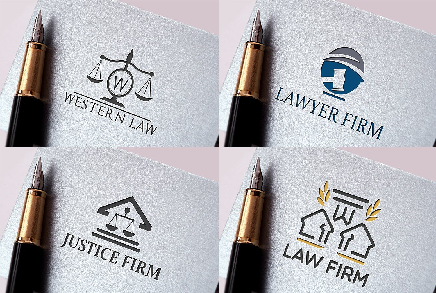 Pin On Law Firms Logo Design