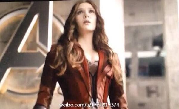 Avengers Age Of Ultron Top 5 Set Ups For Marvel S Phase 3 Scarlet Witch Costume Age Of Ultron Scarlet Witch