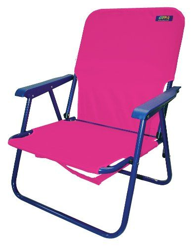 Amazon Com Jgrc Shoulder Strap 1 Position Low Seat Beach Chair Colors May Vary Sports Outdoors Beach Chairs Camping Furniture Camping Chairs