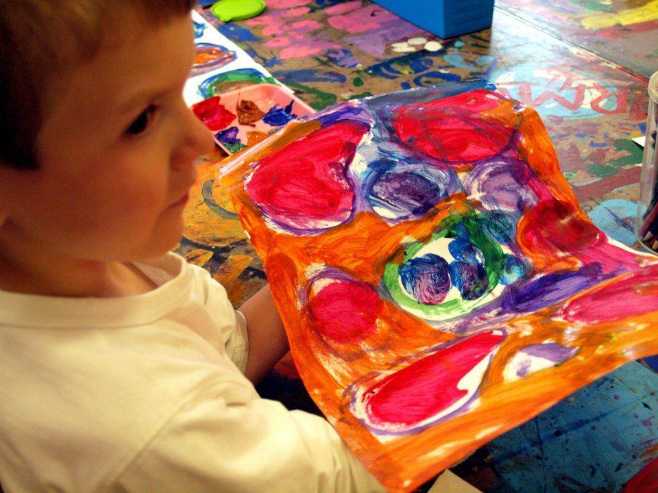 www.facebook.com/creativeexpressionsofart Creative Expressions of Art - Meadville, Pa