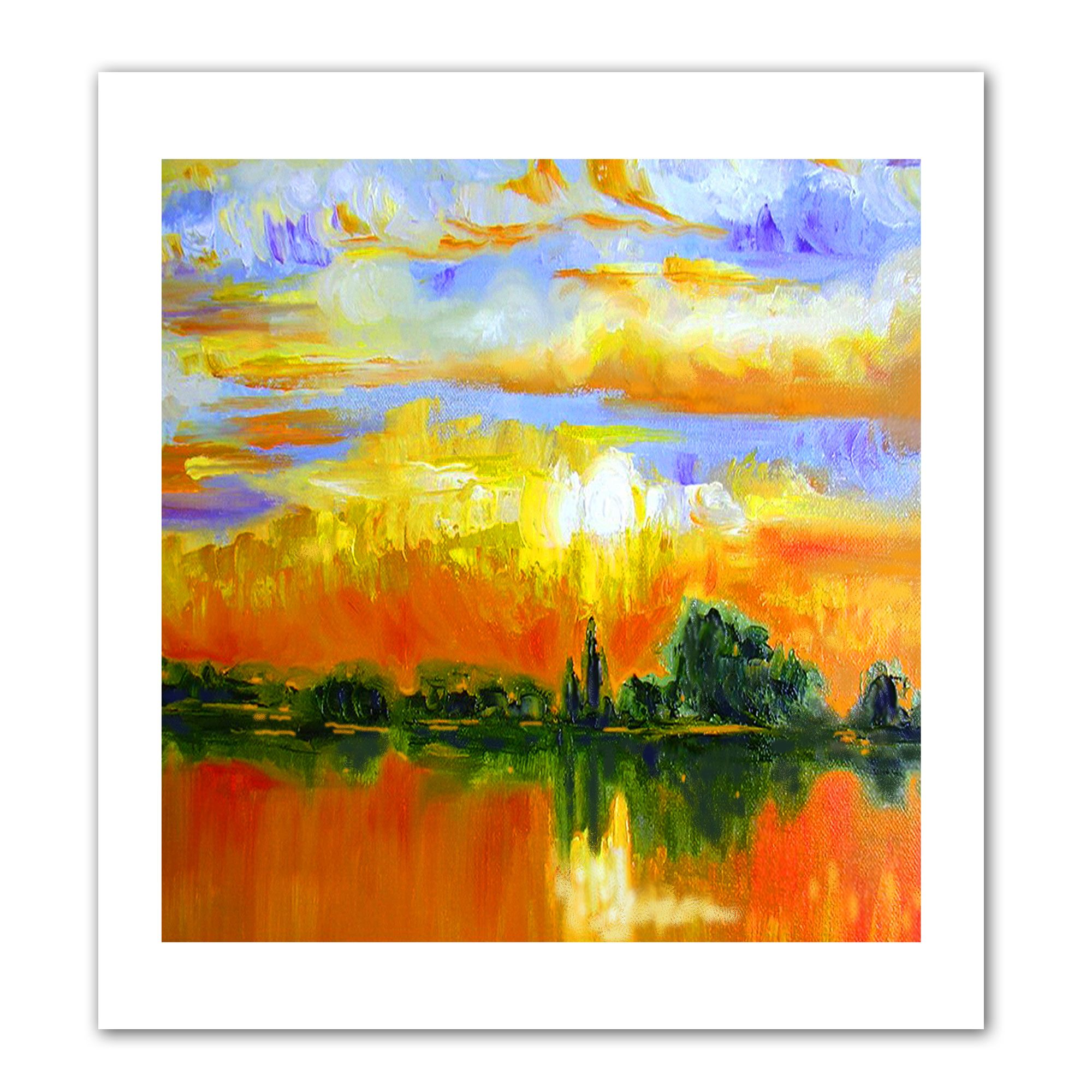 ArtWall Susi Franco \'The Zen of Italy\' Unwrapped | Products ...