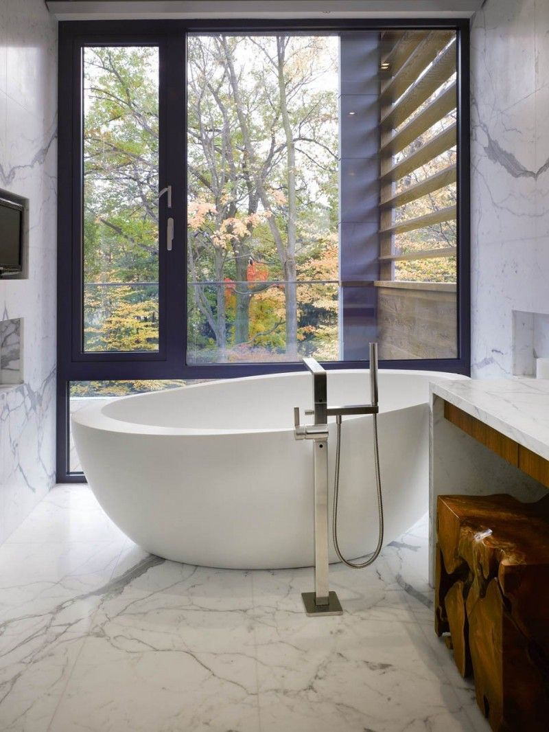 Bathroom Design Toronto Amusing Toronto Residencebelzberg Architects  Toronto Architects And Review