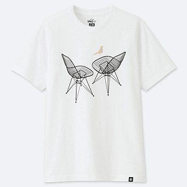 bda60bf06 Sprz ny eames ut (short-sleeve graphic t-shirt) in 2019 | Buy Me ...