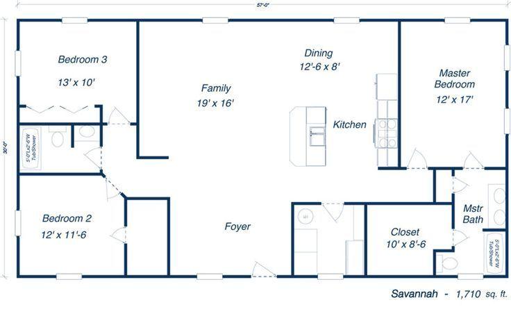 Plan Floors Plans For Barns House House Floor Plans