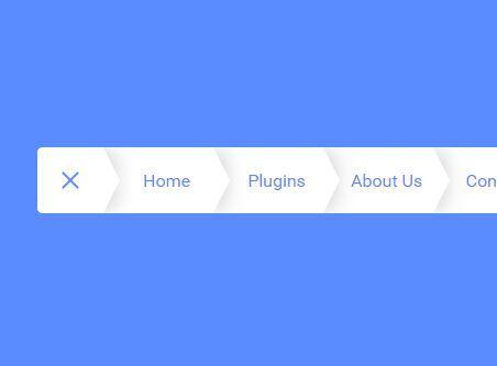 Expanding Toggle Menu With jQuery And CSS/CSS3 | jQuery Plugins | Menu