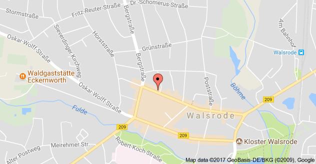 Karte Von Moorstrasse 76 29664 Walsrode Avec Images
