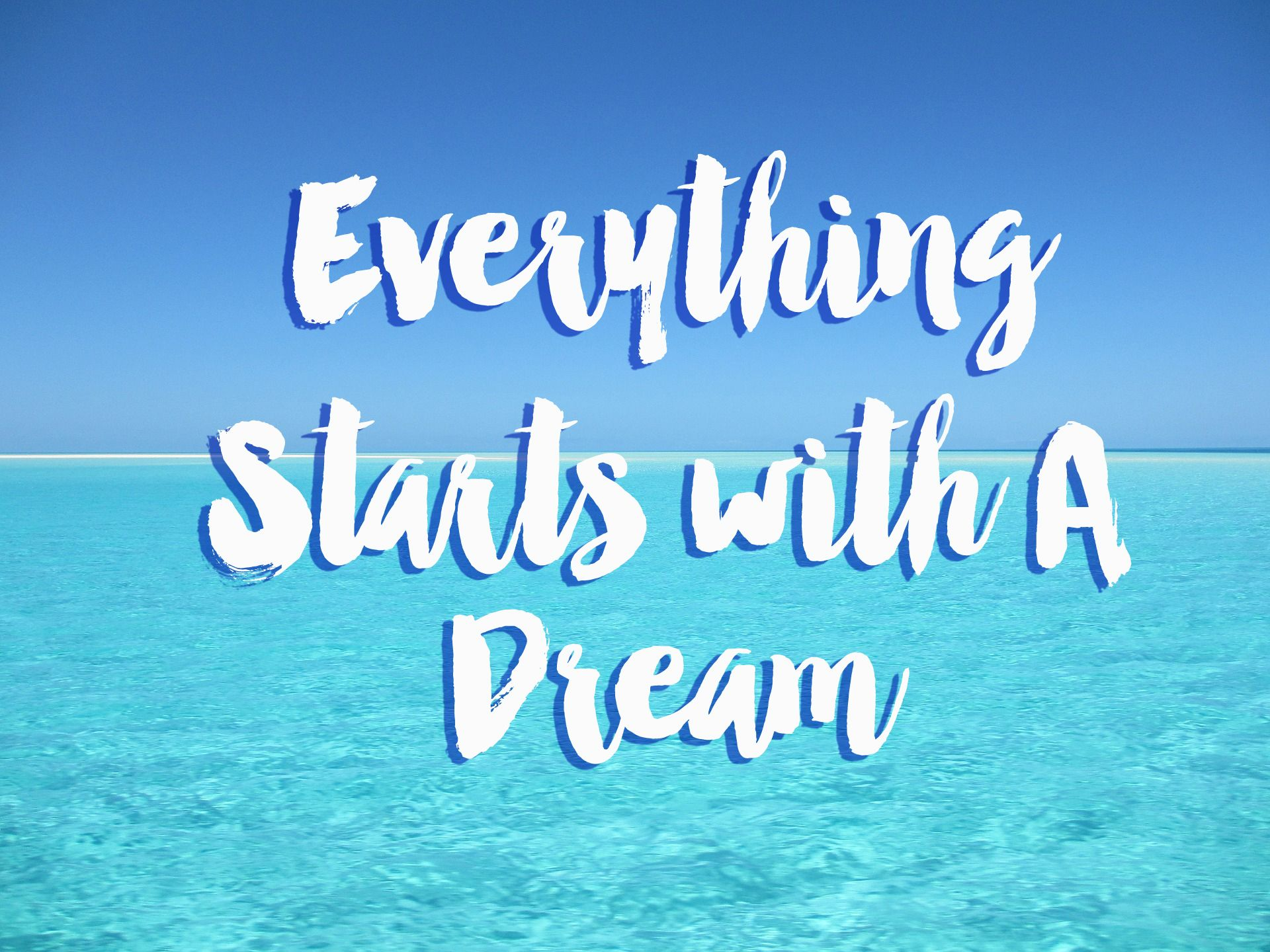 free beautiful motivational desktop wallpaper paradise