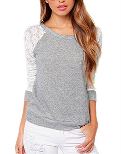 UK Womens Long Sleeve Tops Ladies Backless Casual T-Shirt Blouse Pullover Tops