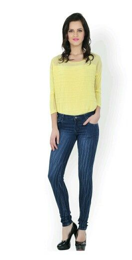 Fashion jeans by brand fashion stylus match it with any top for great look