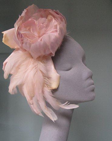 Jane Taylor Millinery   Bespoke, bridal and vintage hats ...