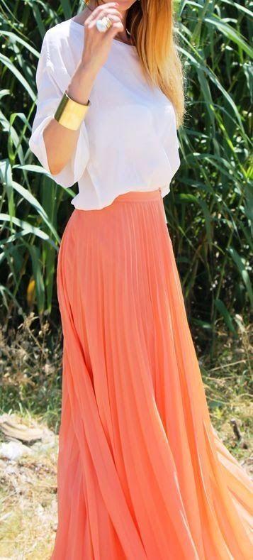 5 Most Beautiful Maxi Dress