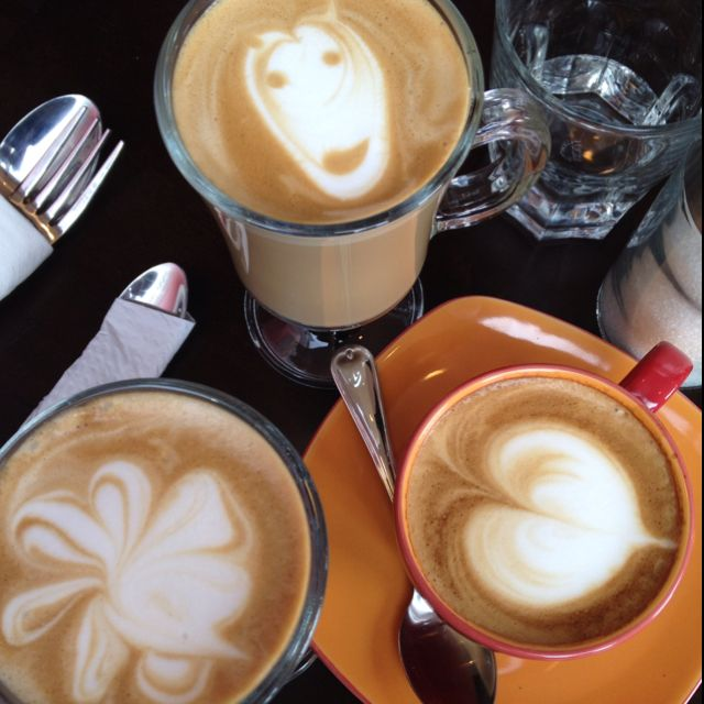Nothing like a good coffee session - in a place where they're proud of their coffee! Antipodean, Kuala Lumpur