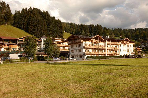 Die Tiroler Brettljausn Marende Hotel, Kirchberg, Kirchen