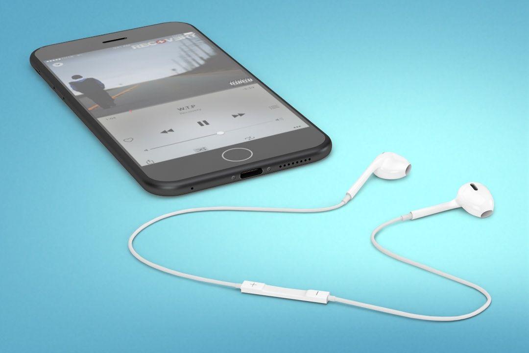 Why Apple S Iphone 7 May Kill The Headphone Jack Digital Trends Iphone 7 Headphone Iphone