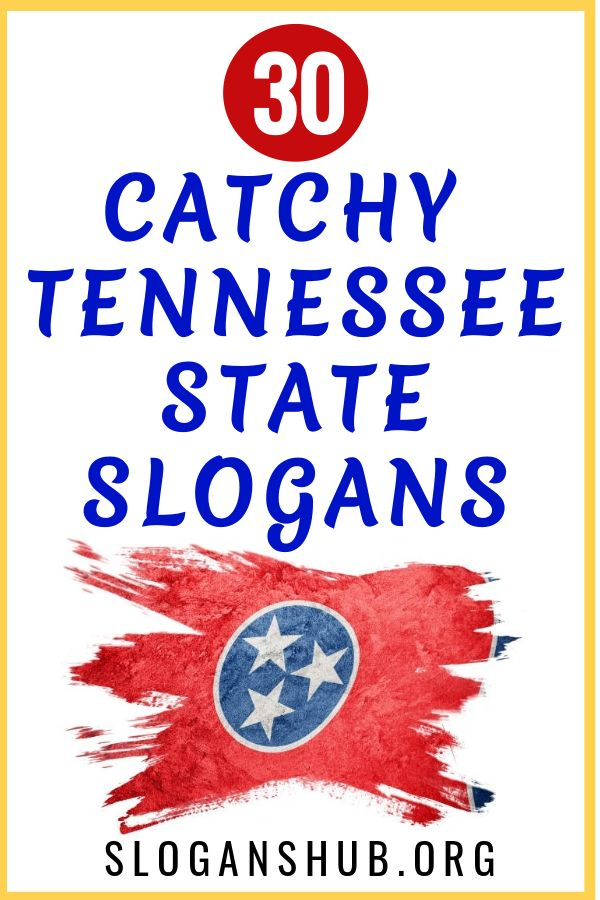 Pin by Slogans Hub on American States | State mottos ...