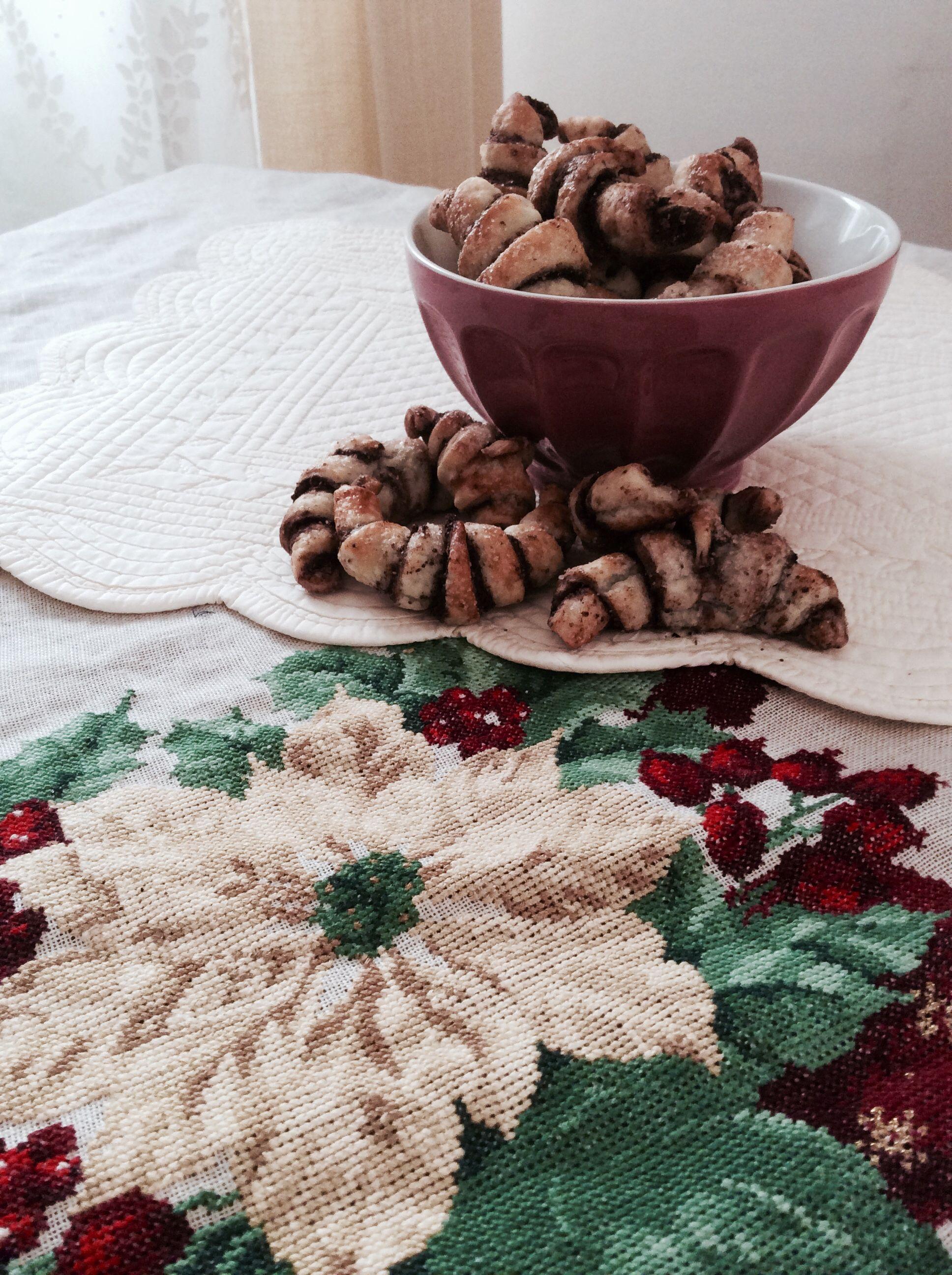 Preparazioni x Natale