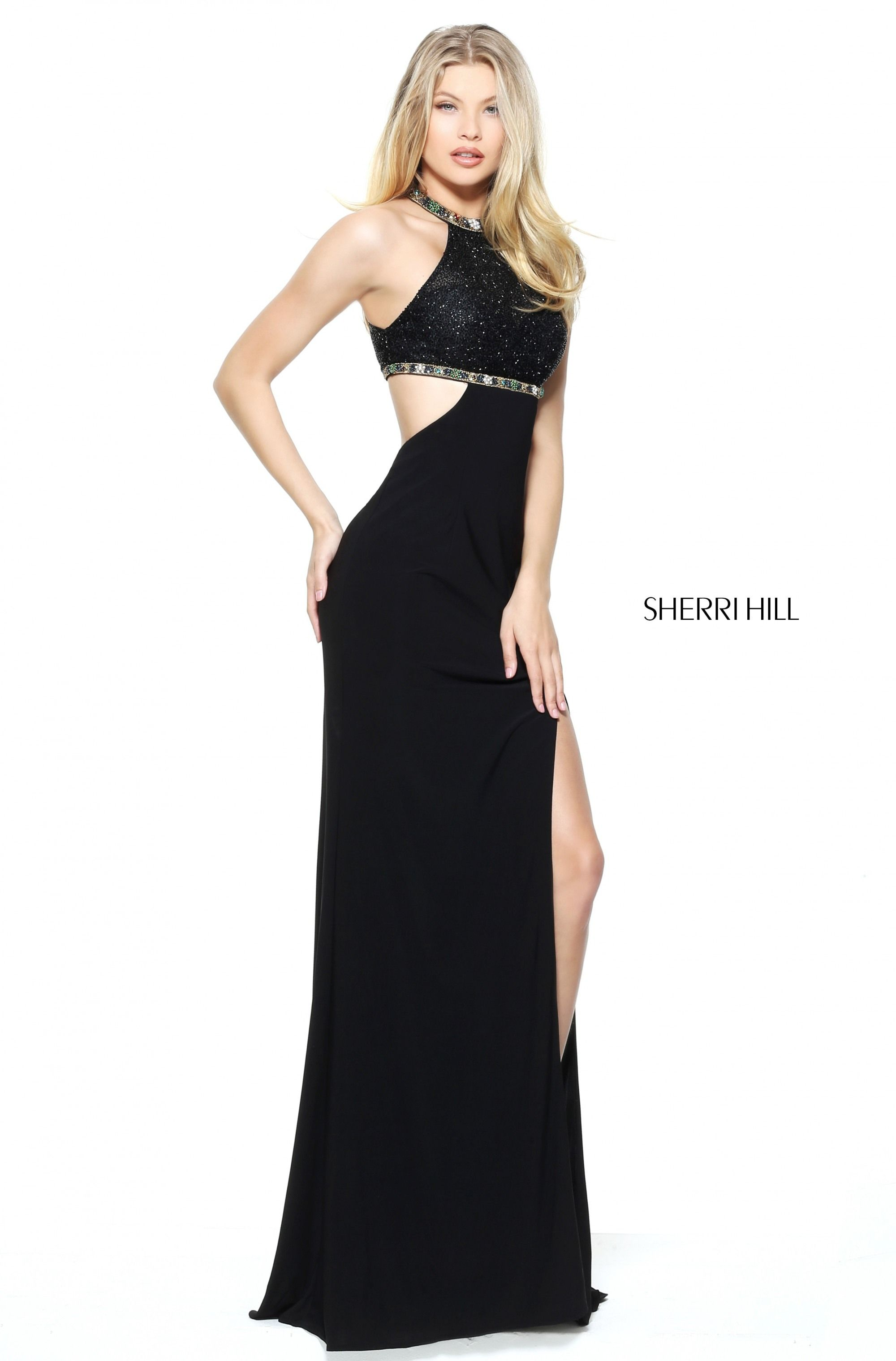 Sherri hill international prom association sherri hill
