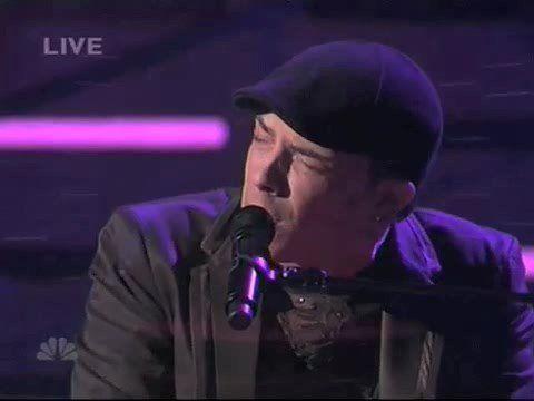 Eli Mattson SHOW HIGHLIGHTS + STORY • America's Got Talent 2008 • from A...