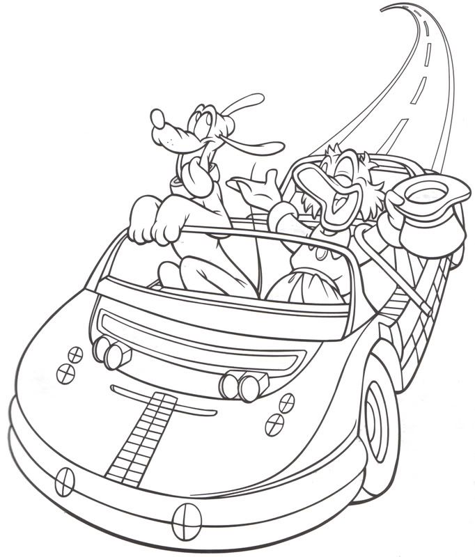 Kids Disney Activity Book Updated 4 25 Epcot Around The World Pgs Added Disney Coloring Pages Free Disney Coloring Pages Coloring Pages