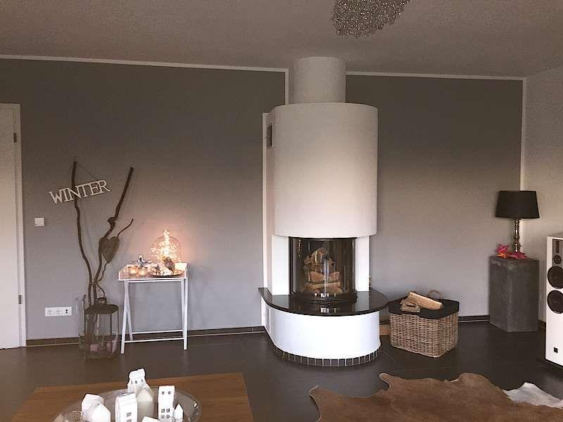 kaminfeuer im skandinavischen stil mit alpina feine farben inspirationsboard nebel im november. Black Bedroom Furniture Sets. Home Design Ideas