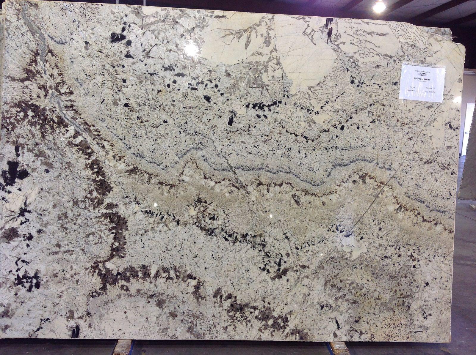 Splendor White Granite White Granite Countertops White Granite White Granite Countertops Kitchen
