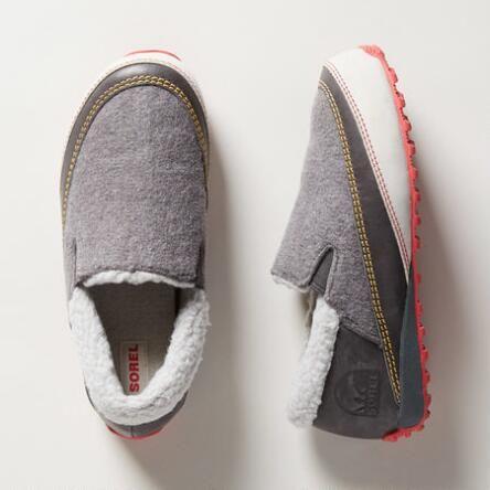 slip-on waterproof sneakers