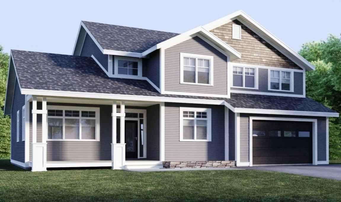 image result for brown garage door with grey