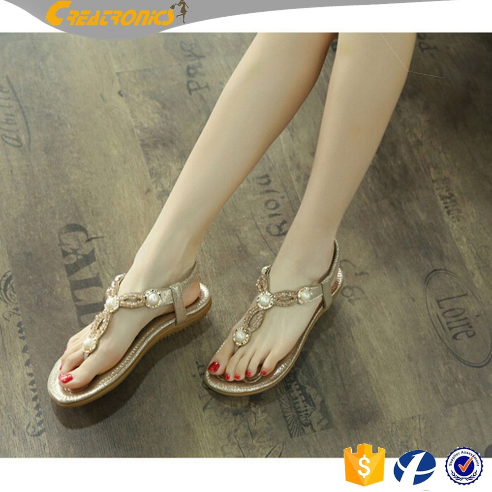 0cd899eb9 Best Selling Women Shoes Summer Sandals Cheap 2018 Indian Style Sandals -  Buy Women Shoes Summer Sandals Cheap